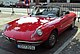 "First generation Alfa Romeo ""Duetto"" Spider"