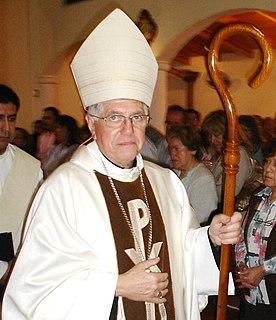 Argentinian priest
