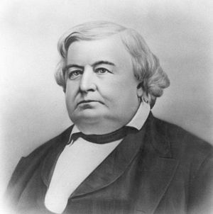 Alfred Cumming (governor) - Image: Alfred Cumming