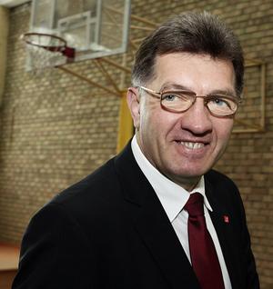 Lithuanian parliamentary election, 2012 - Image: Algirdas Butkevičius