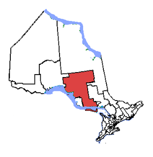 Algoma—Manitoulin—Kapuskasing Federal electoral district