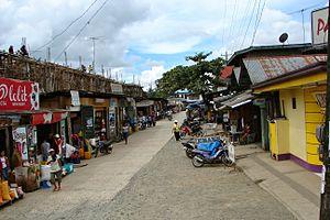 Alicia, Bohol - Image: Alicia Bohol 3