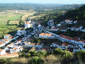 Aljezur (freguesia)