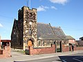 All Saints' Church, Hightown - geograph.org.uk - 372629.jpg