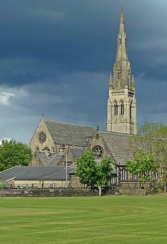 Little Horton - All Saints Church