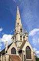 All Saints Church, Jesus Lane, Cambridge from the SE.jpg