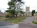 All Saints Church, Staunton - geograph.org.uk - 617861.jpg
