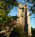 All Saints Church Benhilton, SUTTON, Surrey, Greater London (5).jpg