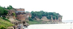 Allahabad Fort - Allahabad Fort