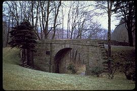 Bear Creek Pa >> Allegheny Portage Railroad - Wikipedia