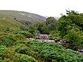 Allt Mor, near Applecross - geograph.org.uk - 951661.jpg