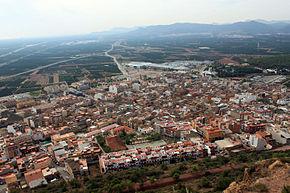 Almenara City