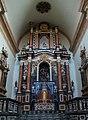 Altar de l'església de sant Miquel dels Reis.JPG