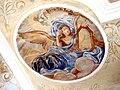 Altenmarkt Kapelle - Engel mit Spiegel.jpg