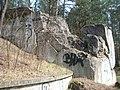 Alter Brückenpfeiler zwischen Sperenberg und Neuhof - panoramio.jpg