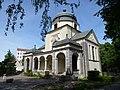 Alter St.-Matthäus-Kirchhof Berlin Kapelle.JPG