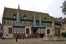 Altes Rathaus Einbeck IMG 3654