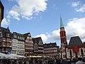 Altstadt, 60547 Frankfurt, Germany - panoramio (39).jpg