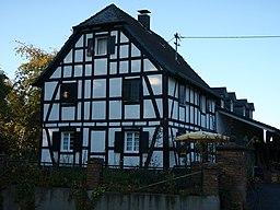 Am Lauterbach in Sankt Augustin