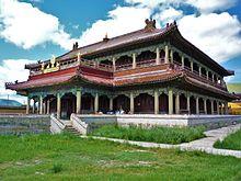 парламент монголии 5 букв - фото 9