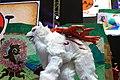 Amaterasu, cosplay by Milkysaur 05.jpg