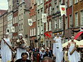 Amber Parade and preparation to common panoramic photo during III World Gdańsk Reunion - 03.jpg