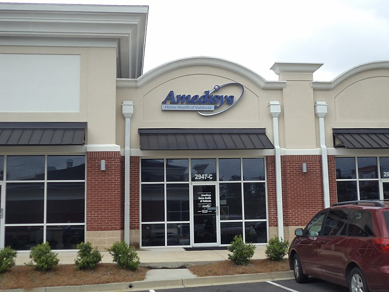 Amedisys Home Health Myrtle Beach