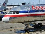 American Airlines Boeing 757-200 (N637AM) (6837639648).jpg
