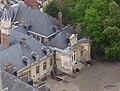 Amiens - sur les hauteurs de Notre-Dame, palais de l'évêché.jpg