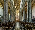 Amiens Cathedral Nave 1, Picardy, France - Diliff.jpg
