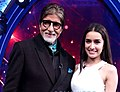 Amitabh Bachchan & Shraddha Kapoor.jpg