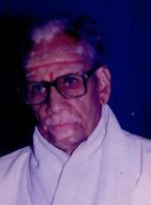 Ammannur Madhava Chakyar - Ammannur Madhava Chakyar