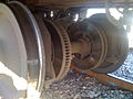 Amtrak Amfleet coach disk brakes and wheels.jpg