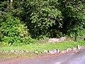 An entrance to Alltyrodyn home farm - geograph.org.uk - 1357100.jpg