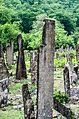 Ancient graveyard in Qax 7.jpg