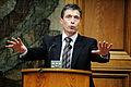 Anders Fogh Rasmussen, tidligere statsminister Danmark, under sessionen i Kopenhamn 2006 (2).jpg