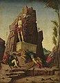 Andrea Mantegna (c.1431-1506) (imitator of) - The Resurrection - NG1106 - National Gallery.jpg