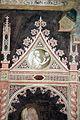 Andrea di bonaiuto, apotesosi di san tommaso d'aquino, scienze ed arti 06 Contemplazione e san Dionigi Aeropagita 1.JPG