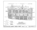 Andrew Johnson House, 217 South Main Street, Greeneville, Greene County, TN HABS TENN,30-GRENV,1- (sheet 5 of 14).png