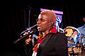Angelique Kidjo Sound Check at United Nations - 6813512642.jpg