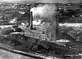 Anglo Canadian Pulp and Paper Mills de Limoilou vers 1927.jpg