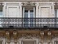 Angoulême Balcon et fenêtres Pl Marengo 2012.jpg