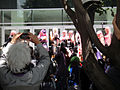 Anime Expo 2011 - crowd taking group pictures (5917926702).jpg