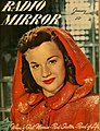 Anita Gordon-Radio Mirror cover January 1948.jpg