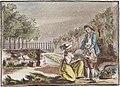Année galante ou Étrenne à l'amour, 1773 - Avril.jpg