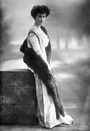 Anne Innes-Ker, Duchess of Roxburghe - Image: Anne Innes Ker, Duchess of Roxburghe