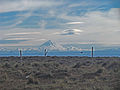 Antes de la Nevada Volcan Lanin.JPG