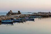 Antiguo puerto, Mahdia, Túnez, 2016-09-03, DD 17.jpg