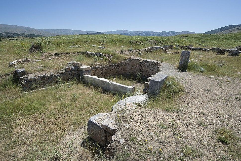 Antioch of Pisidia 2876