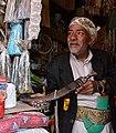 Antique Knife, Yemen (14617586142).jpg